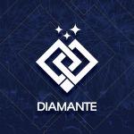 Fogos Diamante